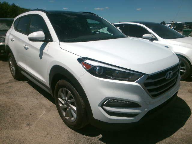 Hyundai Tucson 2017 SE 2.0L CUIR TOIT PANO #A6760