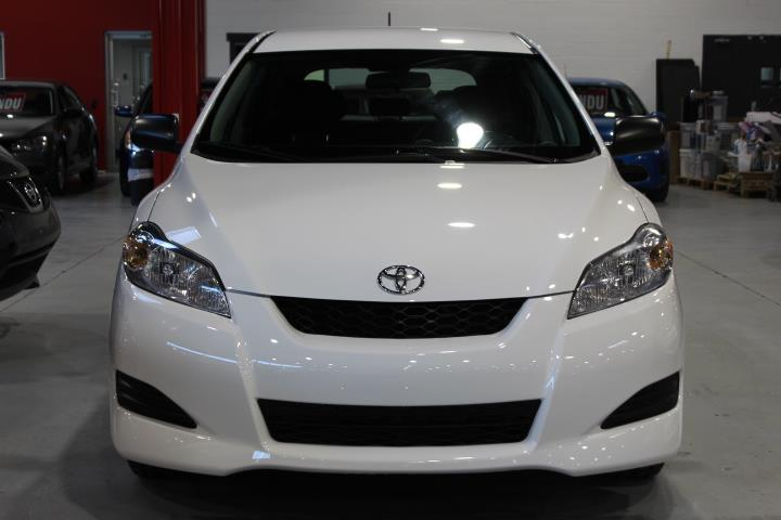 Toyota Matrix 2013 4D Hatchback 5sp #0000000539