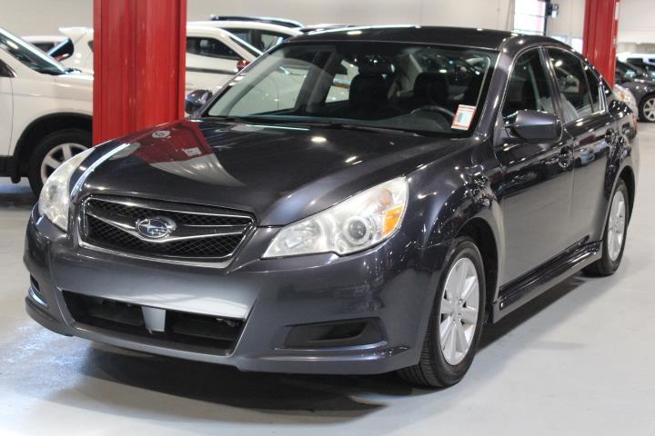Subaru Legacy 2011 2.5I 4D Sedan at #0000000593