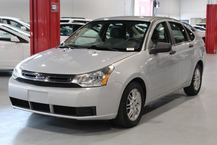 Ford FOCUS 2008 SE 4D Sedan #0000000683