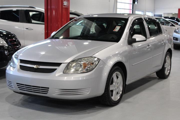 Chevrolet Cobalt 2010 LT 4D Sedan #0000000698