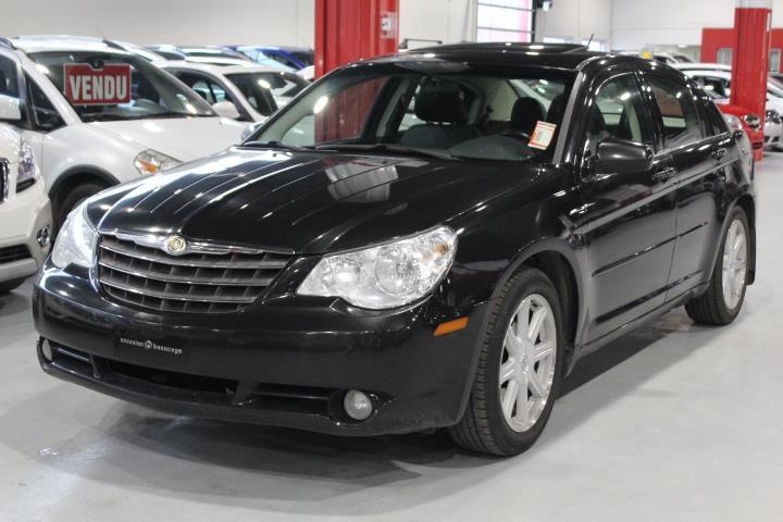 Chrysler Sebring 2009 LIMITED 4D Sedan #0000000773