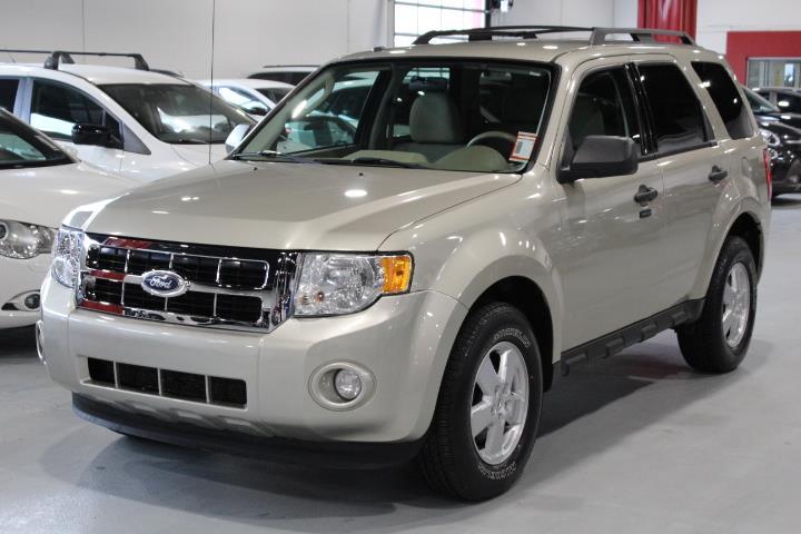 Ford Escape 2011 XLT 4D Util 4WD 4cyl #0000000810