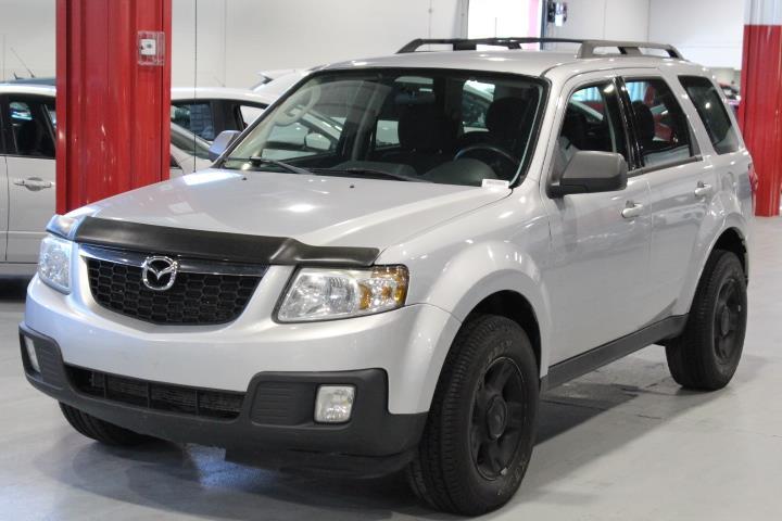 Mazda Tribute 2011 GX 4D Utility AWD at #0000000868