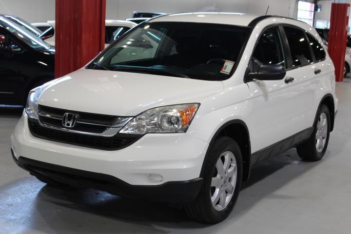 Honda CR-V 2011 LX 4D Utility 2WD #0000000902