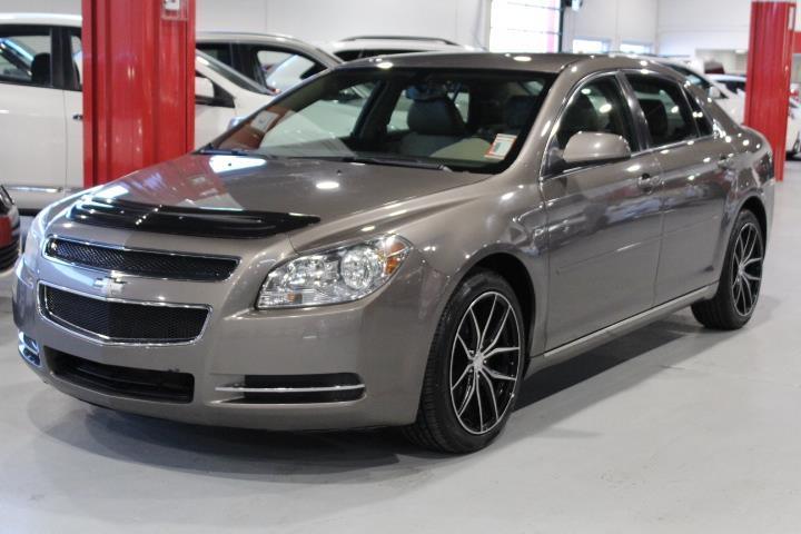 Chevrolet Malibu 2011 LT PLATINUM EDITION 4D Se #0000000927
