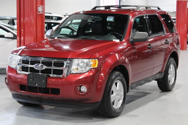 Ford Escape 2009 XLT 4D Utility FWD #0000001003