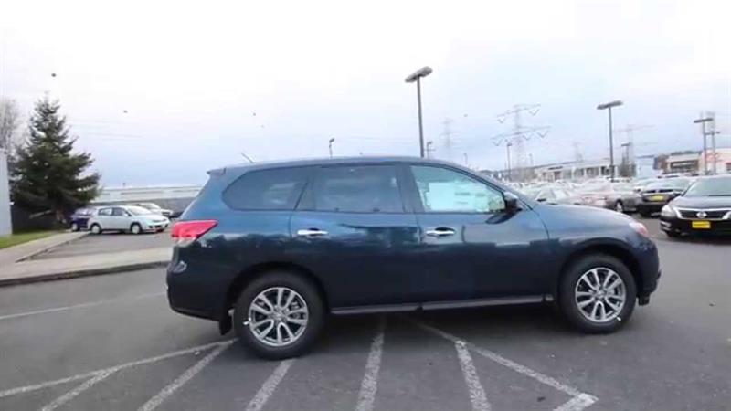 2015 NissanPathfinder90 281 KM$21,899