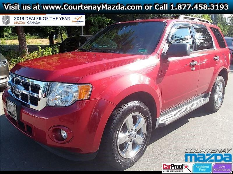 2009 Ford Escape Limited 4D Utility 4WD #P4662