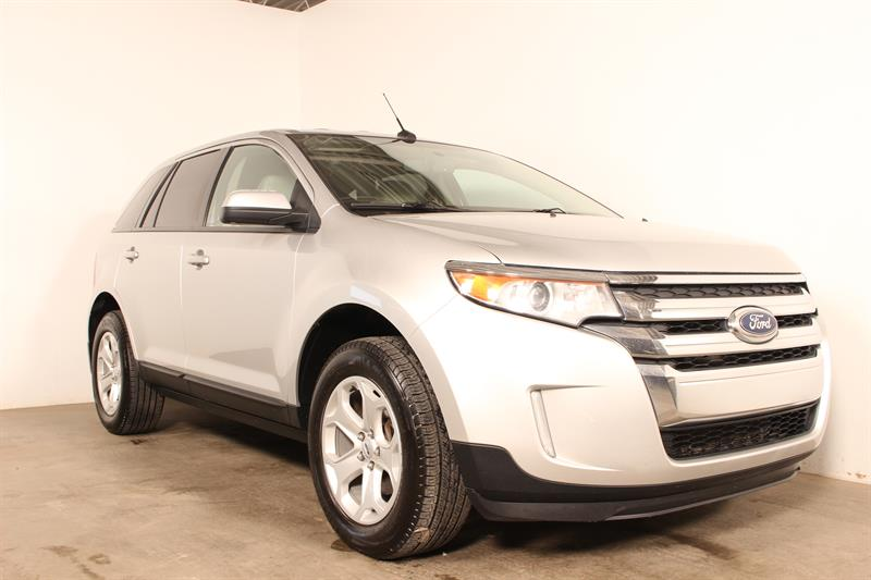 Ford EDGE 2014 SEL AWD #u3468a