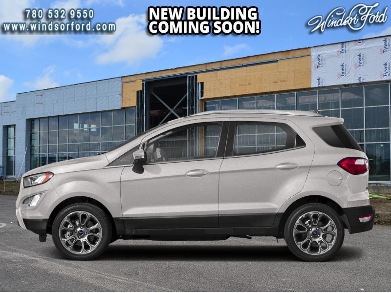 2018 Ford EcoSport SE #RT1162