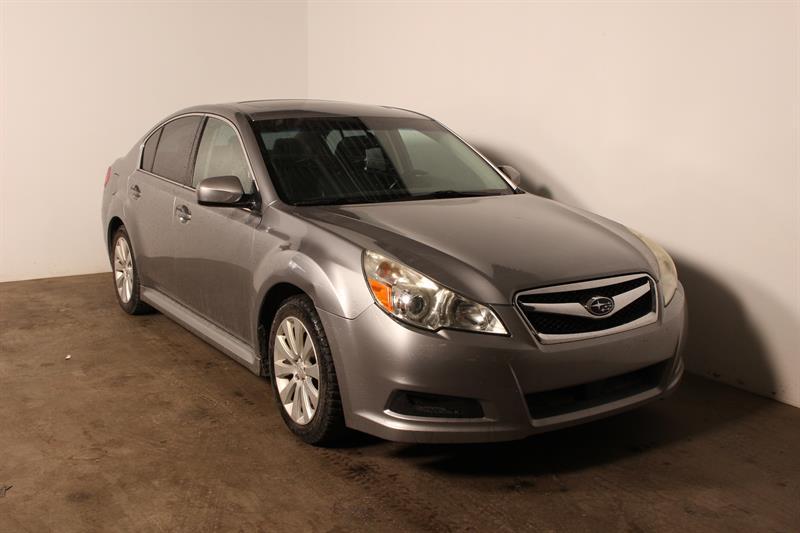 Subaru Legacy Sedan 2011 ** LIMITED ** 3.6 #81444a