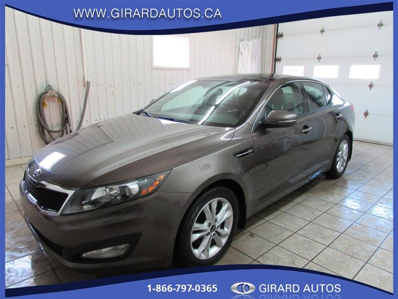 Kia Optima 2013 EX Luxury #13-91