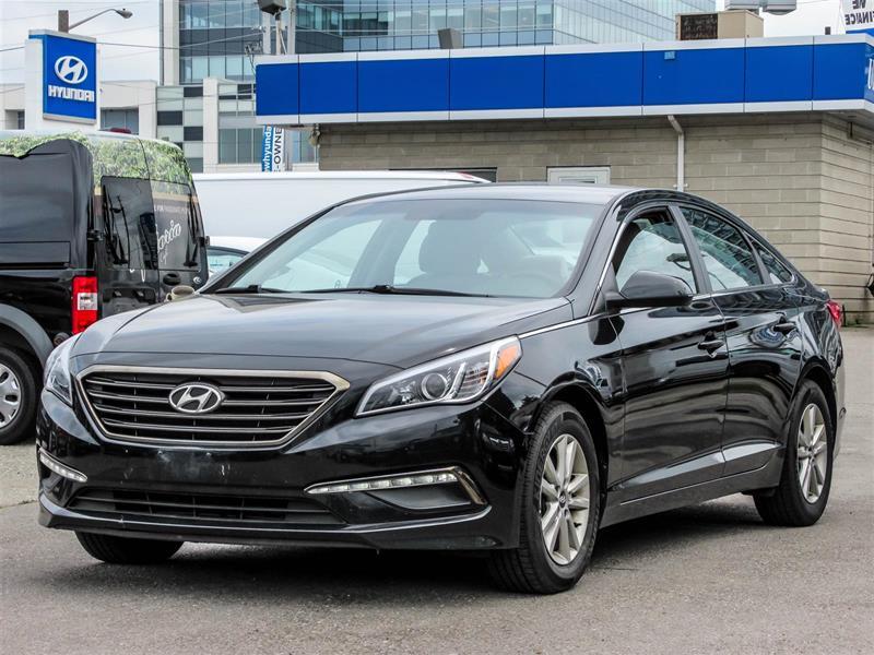 2015 Hyundai Sonata GL SEDAN #75115