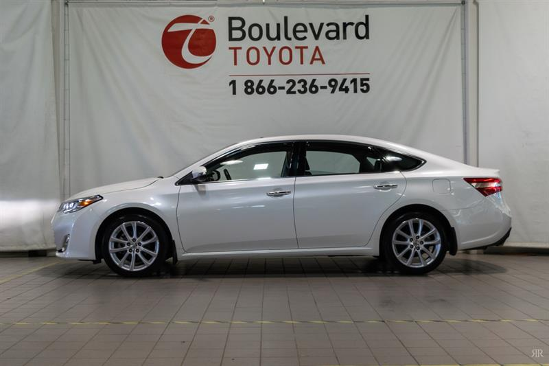 2014 Toyota Avalon LIMITED #82604A