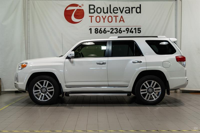 2013 Toyota 4Runner LIMITED #79681A