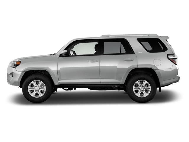 2018 Toyota 4Runner SR5 Up Grade Package #12075