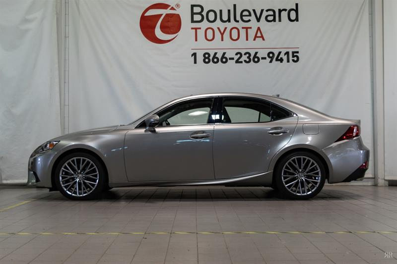 2016 Lexus IS 300 * AWD GROUPE PREMIUM * #82603A