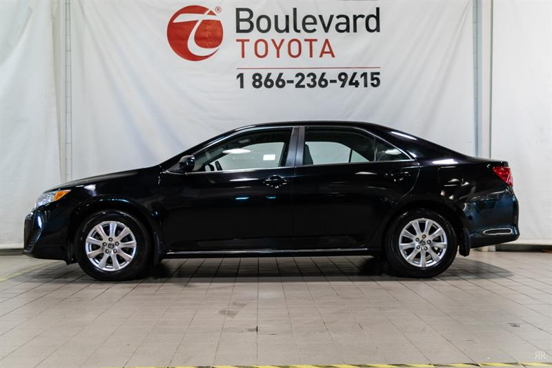 2014 Toyota Camry LE #83152A