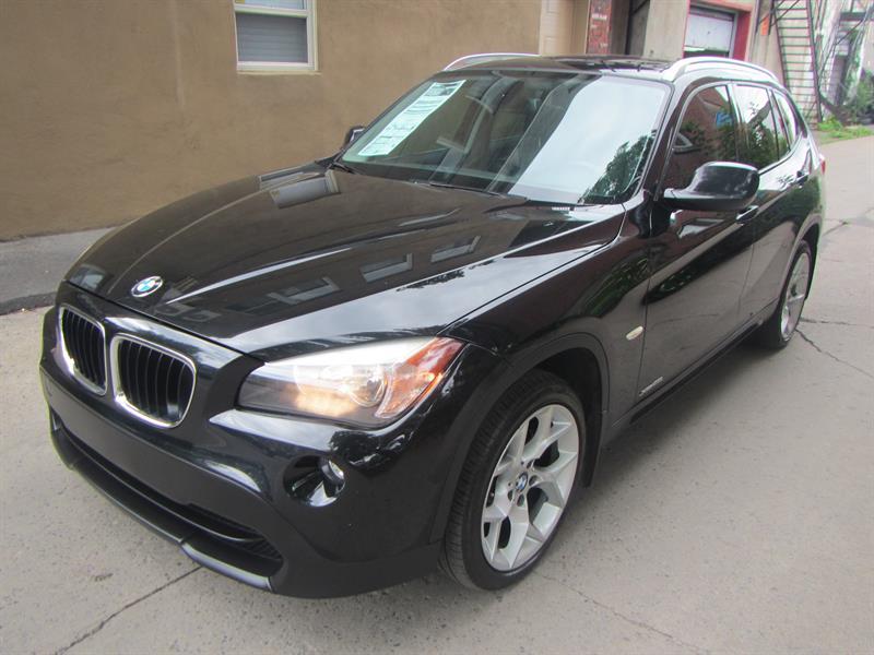BMW X1 2012 -SUV-FINANCEMENT MAISON 45$ SEMAINE #1882