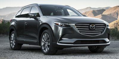 2018 Mazda CX-9 AWD #P18267