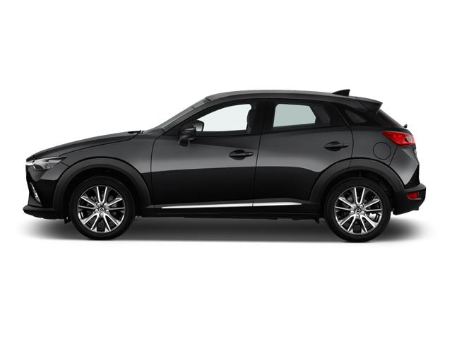 2019 Mazda CX-3 GS #MT413156