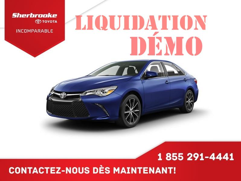 Toyota Camry 2016 XSE Édition Spéciale #60407