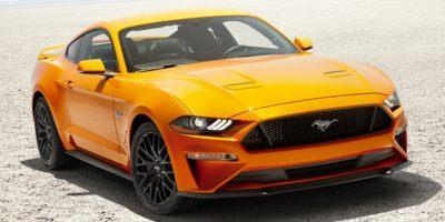 Ford Mustang 2019 ECOBOOST #90019