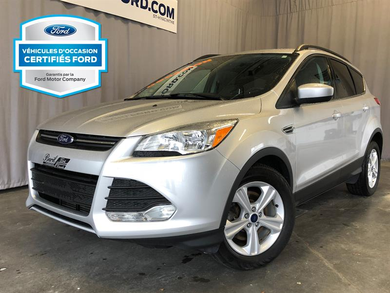 Ford Escape 2014 FWD 4dr SE #80617a