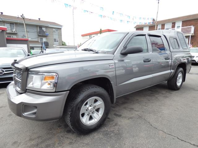 Dodge Dakota 2009