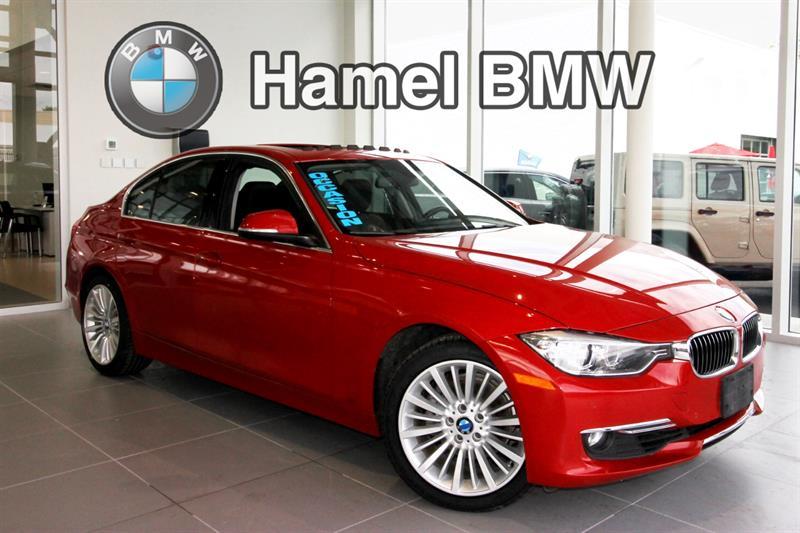 BMW 3 Series 2014 4dr Sdn 328i xDrive AWD 1,9% 84 MOIS #u18-170