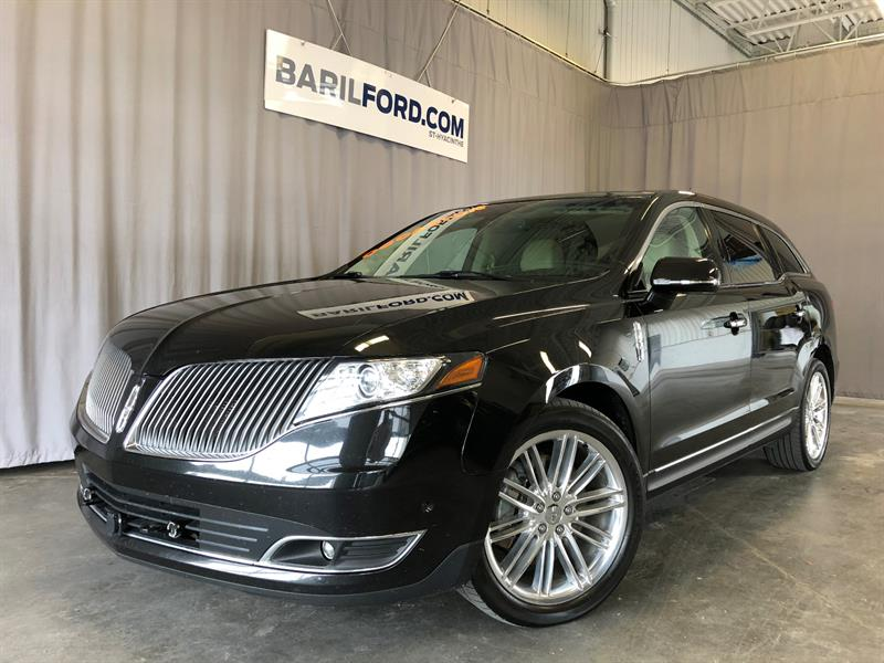 Lincoln MKT 2014 AWD EcoBoost #c6814