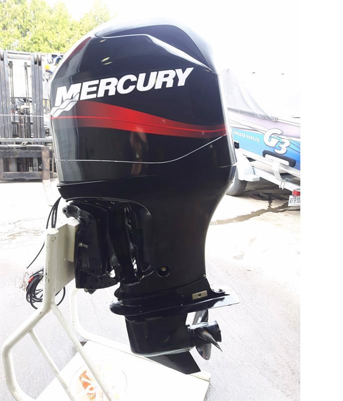 Mercury 90 2008