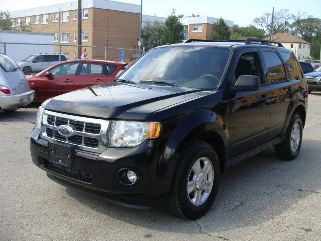 2009 Ford Escape XLT #1759