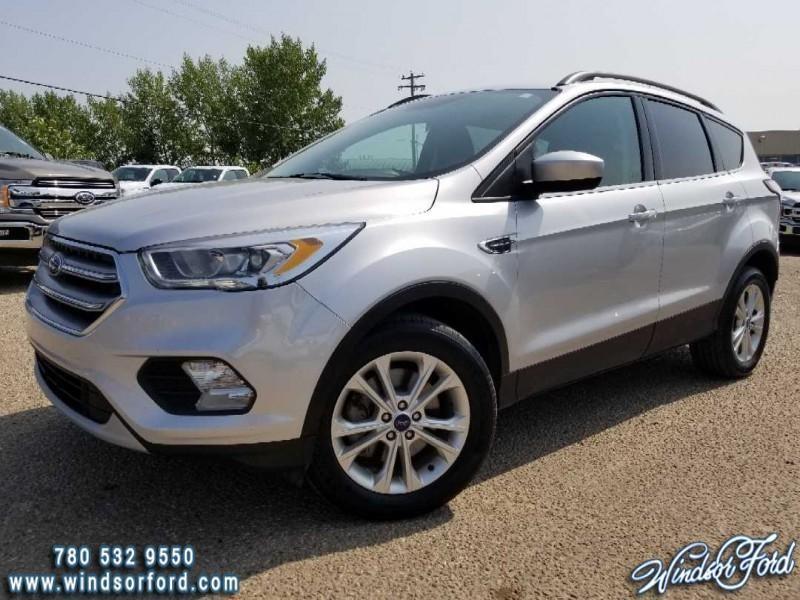 2017 Ford Escape SE #RT0746A