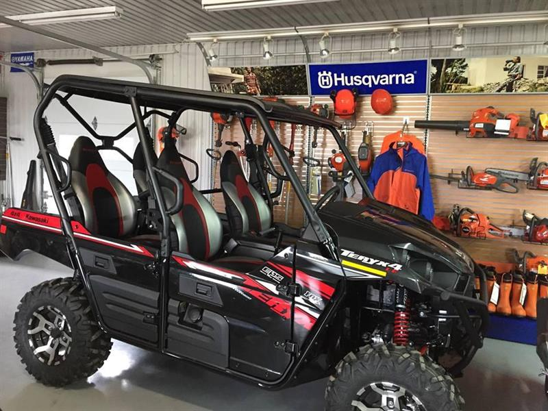 Kawasaki Teryx 4 2019