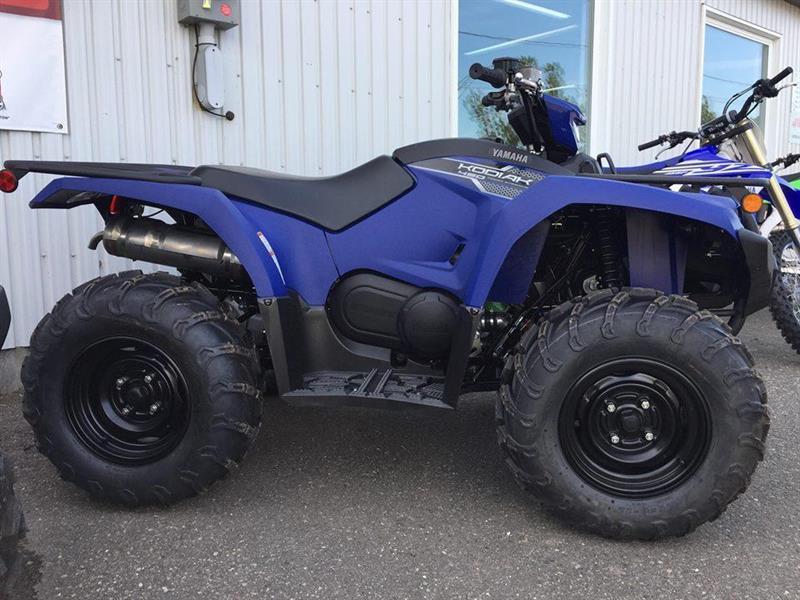 Yamaha Kodiak 2019