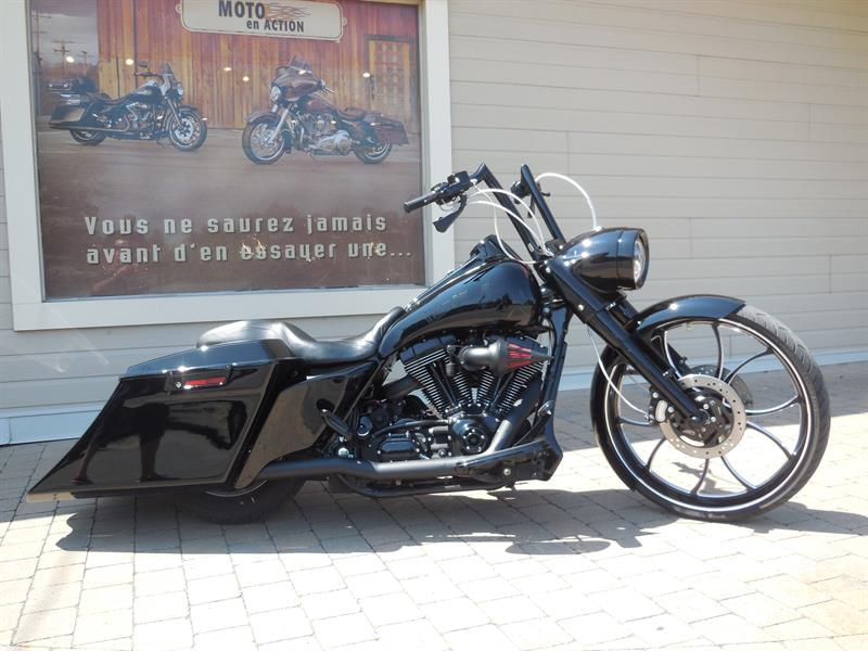 Harley Davidson FLHR Road King 2004