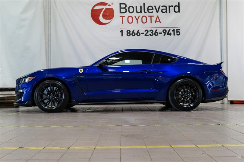 Ford Mustang 2016 Shelby GT350 *Track pack* #82256A