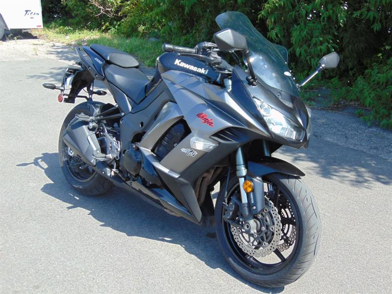 Kawasaki NINJA 1000,ABS 2012