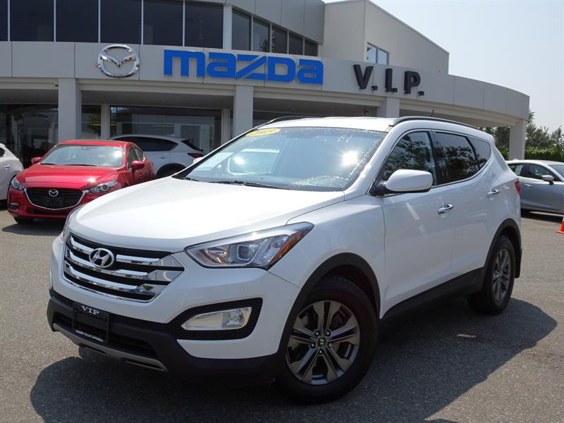2013 Hyundai Santa Fe SPORT, AWD #8275A