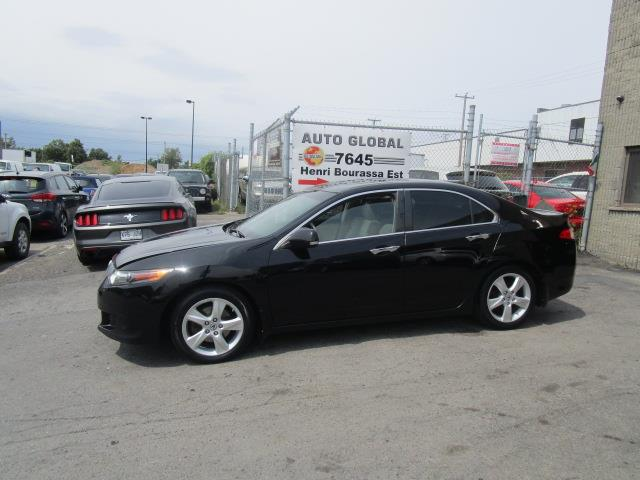 Acura TSX 2010  automatique, toit, air CILM #18-921