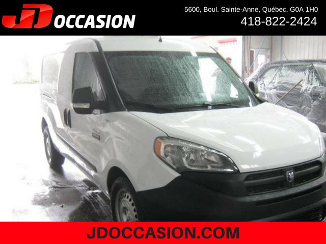 Ram ProMaster City Wagon 2015 4dr Wgn ST #A4919