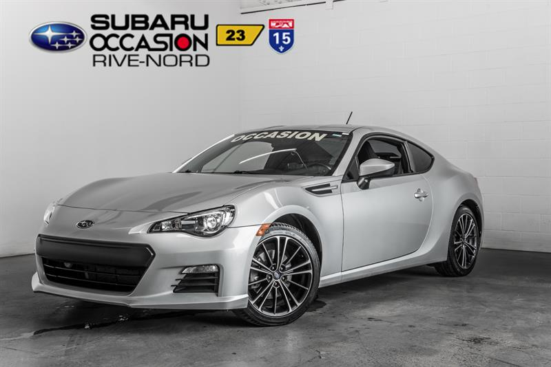 Subaru Brz 2013 NAVIGATION+BLUETOOTH #943291