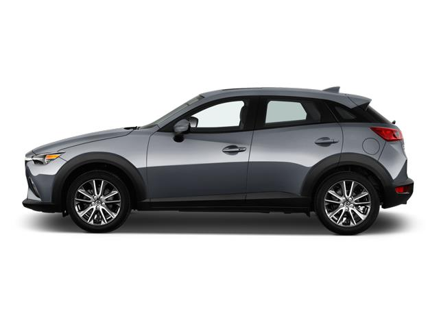 2019 Mazda CX-3 GT #MT413891