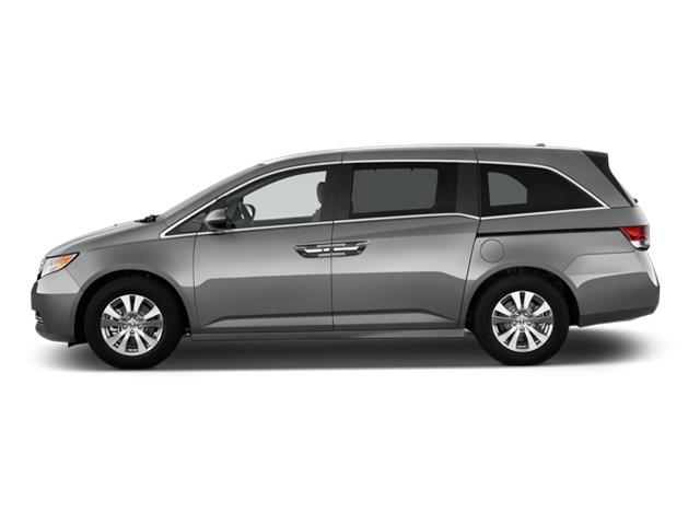 2019 Honda Odyssey Touring #19-0071