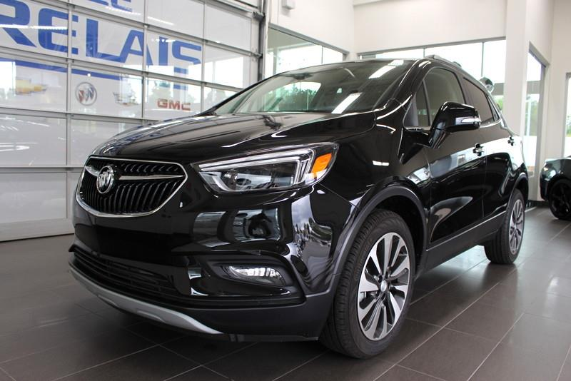 Buick Encore 2017 CUIR - BLUETOOTH - MAGS #82533