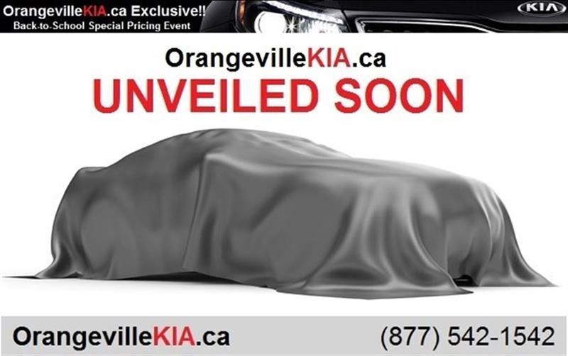 Orangeville Kia Forte Specials - Orangeville Kia