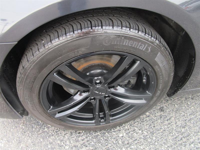 BMW 5 Series Sedan 3
