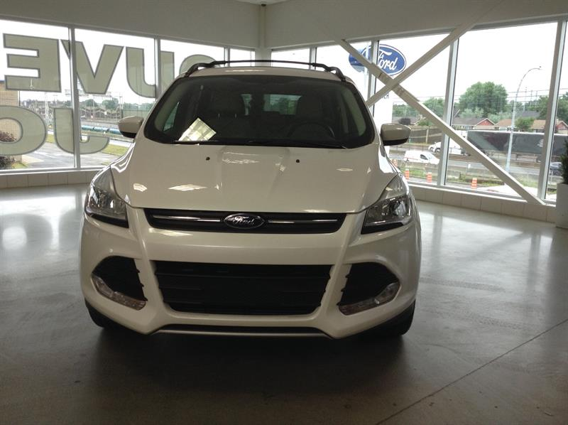 Ford Escape 2015 SE #U3929